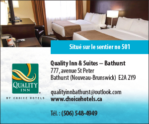 Quality Inn & Suites Bathurst
